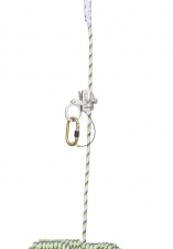 fall-arrester-on-kernmantle-rope