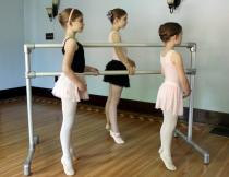 Balletstange