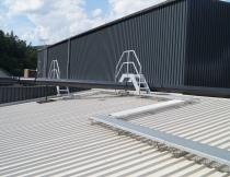 Ersa Kurtz RoofWalk B -054